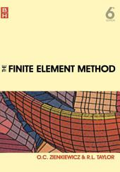 The Finite Element Method for Solid and Structural Mechanics: Edition 6