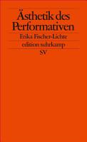 sthetik des Performativen PDF