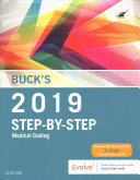Buck s Step By Step Medical Coding  2019 Edition   Text and Workbook Package PDF