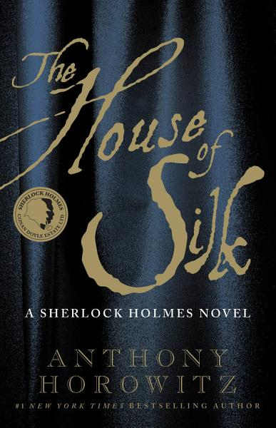 Download The House of Silk Book