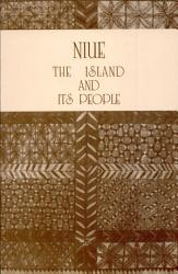 Niue The Island And Its People