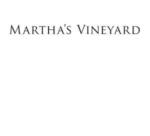 Martha s Vineyard