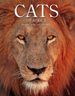 Cats of Africa PDF