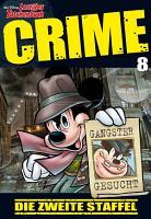 Lustiges Taschenbuch Crime 08 PDF