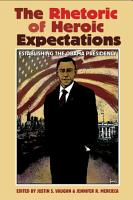 The Rhetoric of Heroic Expectations PDF