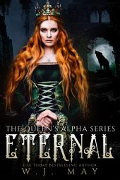 Eternal: Paranormal Fae Fairy Romance