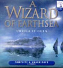 A Wizard of Earthsea Sound Recording T He Earthsea Cycle