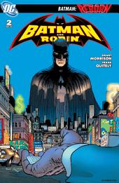 Batman and Robin (2009 - 2011) #2