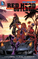 Red Hood and the Outlaws Vol. 6: Lost and Found