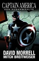 Captain America   Der Auserw  hlte PDF