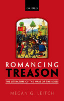 Romancing Treason PDF