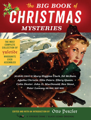 The Big Book of Christmas Mysteries PDF