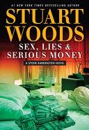 Sex  Lies  and Serious Money Book
