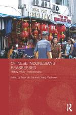 Chinese Indonesians Reassessed
