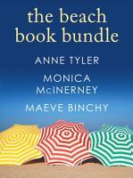 The Beach Book Bundle  3 Novels for Summer Reading PDF