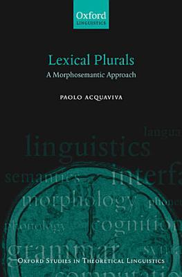 Lexical Plurals
