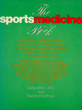 The sports medicine Book PDF