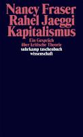 Kapitalismus PDF