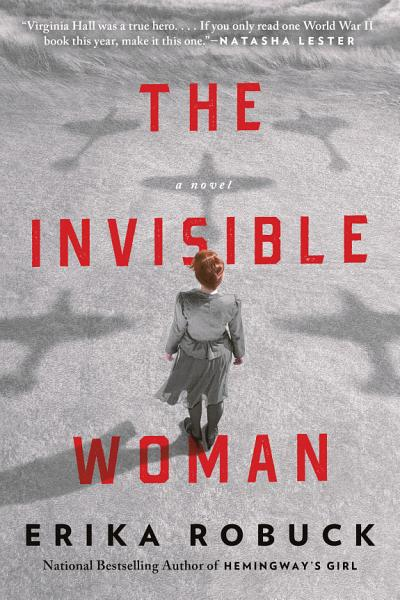 Download The Invisible Woman Book