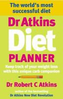 Dr Atkins Diet Planner