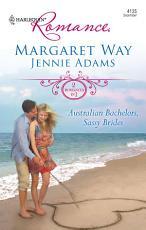 Australian Bachelors  Sassy Brides PDF