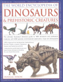 World Encyclopedia of Dinosaurs and Prehistoric Creatures PDF