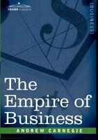 The Empire of Business PDF