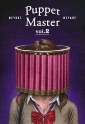 Puppet Master vol.2
