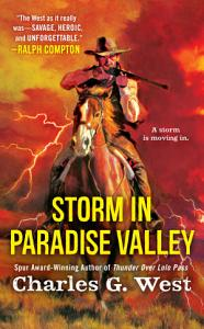 Storm in Paradise Valley PDF