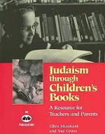 Judaism Through Children's Books