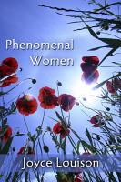 Phenomenal Women PDF