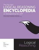 The Fox LSAT Logical Reasoning Encyclopedia PDF