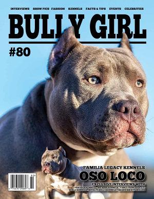Bully Girl Magazine Issue 80 PDF