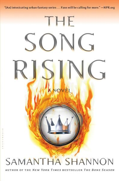 Download The Song Rising Book