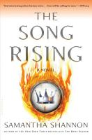 The Song Rising PDF