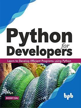 Python for Developers PDF