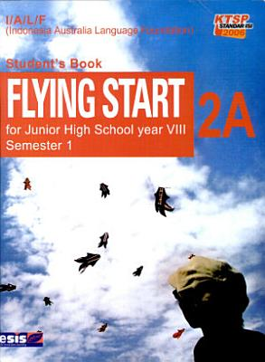 FLYING START     Jilid 2A