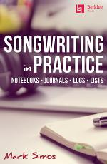 Songwriting in Practice
