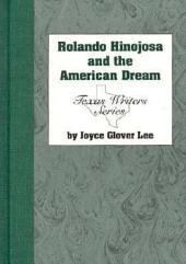 Rolando Hinojosa and the American Dream