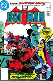 Batman (1940-) #332