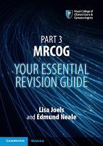 Part 3 MRCOG