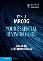 Part 3 MRCOG PDF