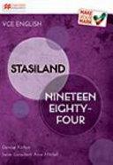 Stasiland 1984