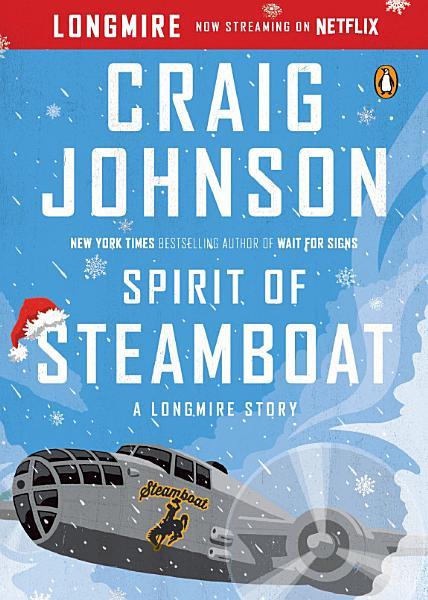 Download Spirit of Steamboat Book