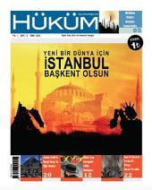Yeni Bir Dünya İçin İSTANBUL BAŞKENT OLSUN: HÜKÜM Dergisi 3.Sayısı