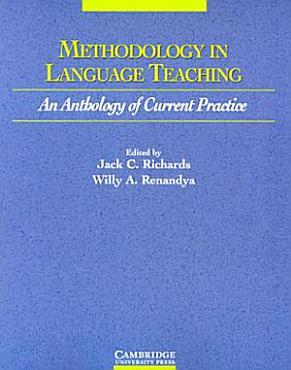Methodology in Language Teaching PDF