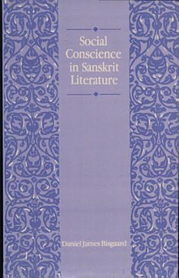 Social Conscience in Sanskrit Literature