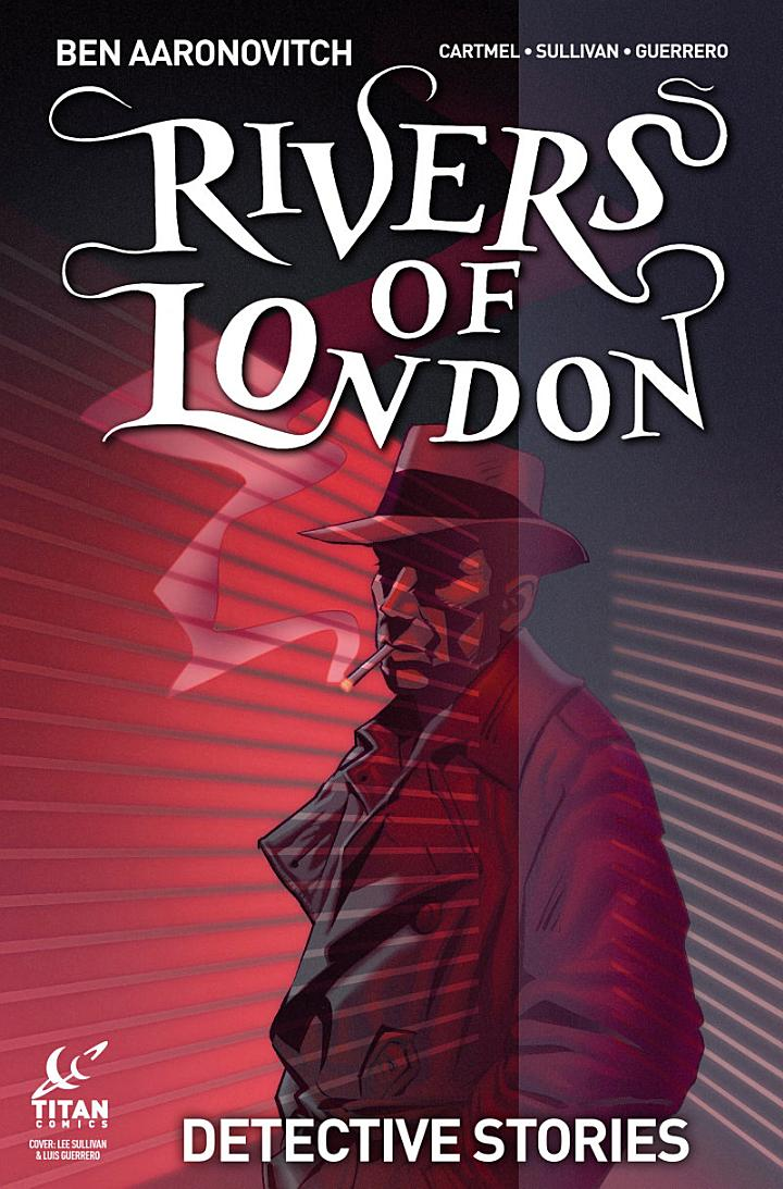 Rivers of London - Detective Stories #3
