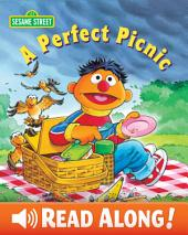 A Perfect Picnic (Sesame Street Series)