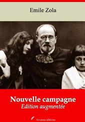 Nouvelle campagne: Nouvelle édition augmentée